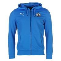 Hanorac Puma Newcastle United cu fermoar pentru Barbati