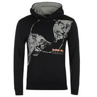 Hanorac Puma rosu Bull Racing pentru Barbati