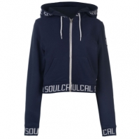 Hanorac SoulCal Crop Branded