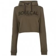 Hanorac SoulCal Deluxe Cropped