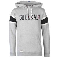 Hanorac SoulCal Logo pentru Barbati