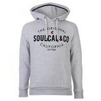 Hanorac SoulCal OTH pentru Barbati