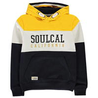 Hanorac SoulCal USA OTH pentru baietei