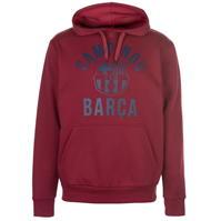 Hanorac Source Lab FC Barcelona OTH pentru Barbati