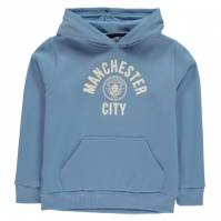 Hanorac Source Lab Manchester City OTH pentru baietei