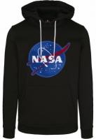 Hanorac Southpole NASA Insignia Logo negru
