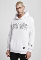 Hanorac Starter New York alb