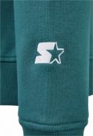 Hanorac Starter Small Logo retro-verde