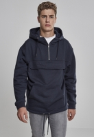 Hanorac Sweat bleumarin Urban Classics