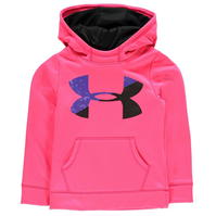 Bluze Hanorac Under Armour Logo pentru fetite
