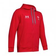 Hanorac Under Armour Wales Rugby Rival 2019 2020 pentru Barbati