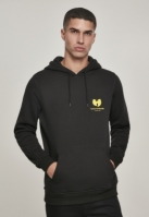 Hanorac Wu-Wear Small Logo negru