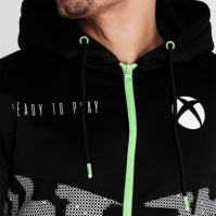 Hanorac Gaming Xbox cu personaje retro core