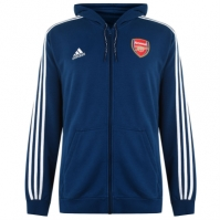 Hanorace cu Fermoar adidas Arsenal