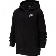 Hanorace cu Fermoar Nike Fundamentals Juniors