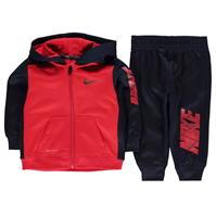 Hanorace cu Fermoar Nike Thermal Set pentru baieti pentru Bebelusi