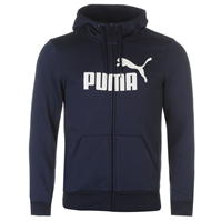 Hanorace cu Fermoar Puma No1 pentru Barbati