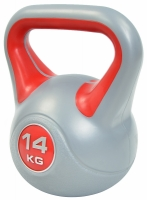 Gantera Kettlebell cu maner PROFIT 14kg