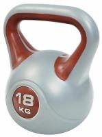 Gantera Kettlebell cu maner PROFIT 18kg