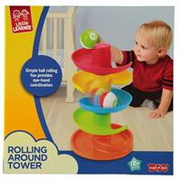 Happy Kid Around Tower91