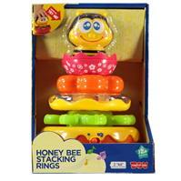 Happy Kid Bee Stack Rings91