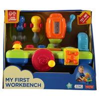 Happy Kid First Workbench91