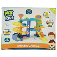 Happyline Parking Set91 pentru Copii