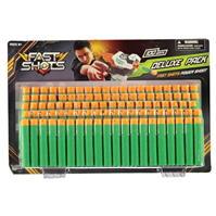 Happyline Fast Shots Foam Darts 100pk