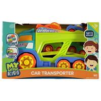 Happyline My Little Car Transporter pentru Copii