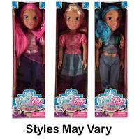 Harbour Dolls Deluxe 49cm 91