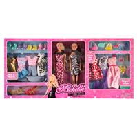 Harbour Dolls Deluxe Giftset 91