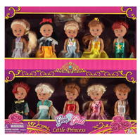 Harbour Dolls Gem Little Princess 10 . pentru fete