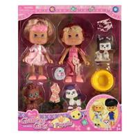 Harbour Dolls Puppy Playset Set91