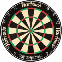 Harrows Pro Matchplay Shield