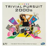 Hasbro Trivial Pursuit 93