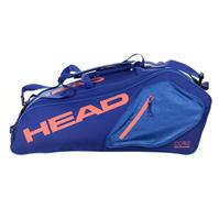 Geanta rachete tenis HEAD Core Super 9