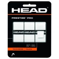 Set HEAD OverGrip Prestige Pro 3/