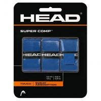 Set HEAD OverGrip Super Comp 3/