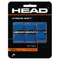 Set HEAD OverGrip XtremeSoft 3/