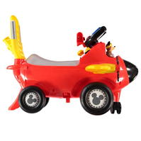 Heatons 3 in 1 Activity Plane