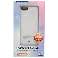 iTech 5 Charging Case