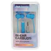 Heatons iTech Essential In Ear Earbuds
