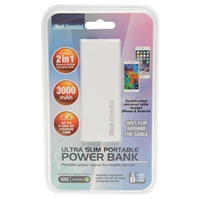iTech iTech Essential Ultra Slim Portable Power Bank