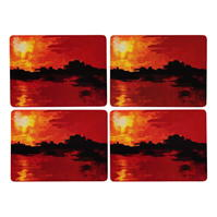 Inspire Sea Sun Placemats 81