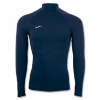 Helanca Joma bleumarin inchis Shirt (seamless )cu maneca lunga