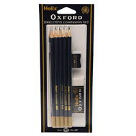 Set Helix Oxford Executive Companion