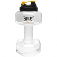 Everlast Hex Bottle