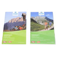 Wilder Kaiser Hiking Guide
