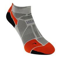 Hilly Marathon Socklets Unisex pentru adulti