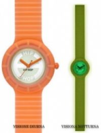 Hip Hop Glowing Collection Mod Orange 32mm